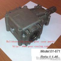 gear case/gearcase / OEM gearcase