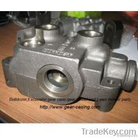 Precisiong parts/ OEM bulldozer parts