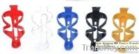 free shipping NEW Plastic Bicycle Water bottle cages holders
