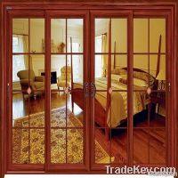 Interior Aluminum Door