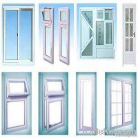 PVC Window & Door