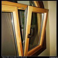 Awning/Tilt Window