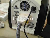 Diode Laser Laser Type and Portable Style 808nm diode laser hair removal machine