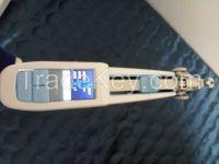 2015 latest popular anti-wrinkle professional beauty center Korea Vital Injector/vital injection