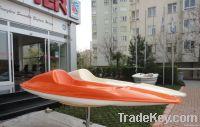 Safter Single Canoe