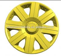 Auto parts mold for Car wheel cover