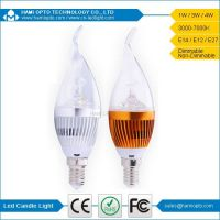 High Power LED Candle Light