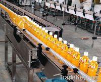 Fruit juice/tea production machine