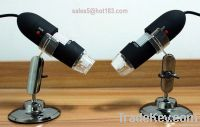 200X portable usb digital microscope