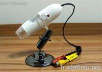 T01 portable TV microscope
