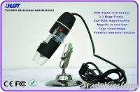 HOT 500X portable USB digital microscope - Manufacturer offer