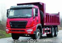 Cargo Truck(6x4  6x2  8x4