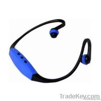 Sport Headset mp3 player