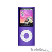 "Hot selling 1.8"" Mp4 music player"