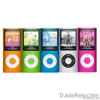 """Hot selling 1.8"""" Mp4 music player"""