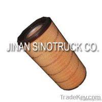 Sinotruk Howo Air Filter