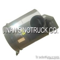 Sinotruk Howo Air Filter Assembly