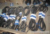 PU Timing belt, Banded v belt, Pulley and so on