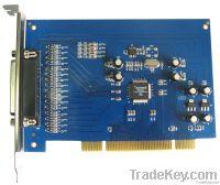 4CH D1 PC Based DVR card