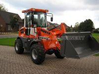 Wheel loader HQ915 with CE, ROPS&FOPS