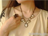 Fashion pearl jewerly
