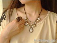 Fashion pearl jewerly
