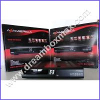 AZ America S900 HD AZBOX AZ s900hd digital satelite receptor PVR Nagra