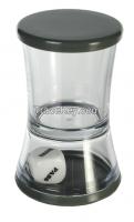 dice shot glass