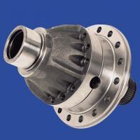 differential case final drive case wheel hub