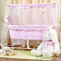 Automatic & Intelligent Baby Crib