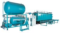 Polyfoam Machine, Expanded Polystyrene Machine, EPS Block Mould Machine