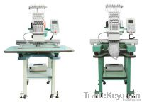 High Quality Single Head Embroidery Machine