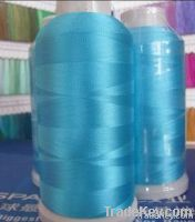 Pure Viscose Rayon Embroidery Thread