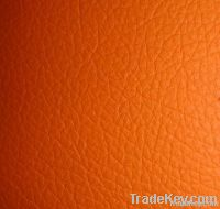 Microfiber PU leather widely used for sofa