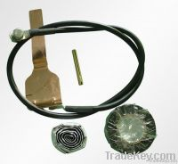 grounding wire kit