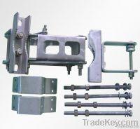 Ss304 antenna mounting bracket