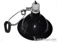 8.5 inch Reptile clamp lamp/reptile heating light
