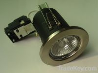hot sell gu10 fire rated downlight