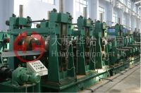 Longitudinal Welded/ERW Pipe Mill