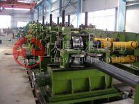 Longitudinal Welded/ERW Pipe Mill