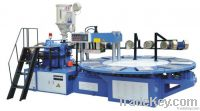 TR/TPU injection moulding machine