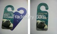 3d lenticular printed label,hangtag,tag