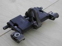 BMP-3 AIFV Track Shoes & Track Pads