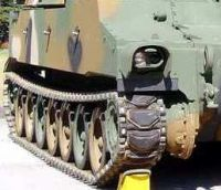 M109 Self Propelled Howitzer Tarck Shoes and Track Pads