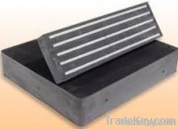 Custom molded rubber & rubber/metal products