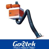 Wall-Mounted Welding Fume Extractors/Fume Collectors