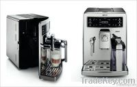Saeco Xelsis SS One Touch automatic Espresso coffee vending Machine