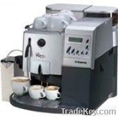Saeco Royal Coffee Bar Espresso coffee vending Machine