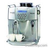 Saeco Incanto Deluxe Espresso coffee vending Machine