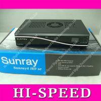 SUNRAY 800SE Sunray4 SR4 800hd se DVB-S/C/T triple tuner set top box
